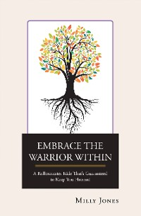 Cover Embrace the Warrior Within