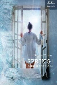 Cover SPRING! XXL Leseprobe