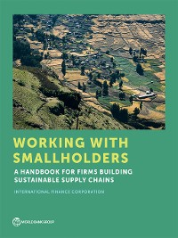 Cover Working with Smallholders