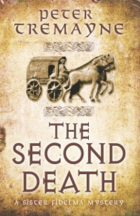 Cover Second Death (Sister Fidelma Mysteries Book 26)