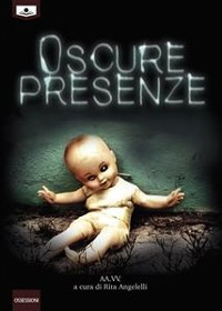 Cover Oscure presenze
