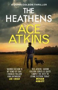 Cover Heathens