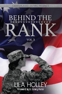 Cover Behind The Rank, Volume 3
