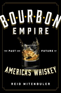 Cover Bourbon Empire