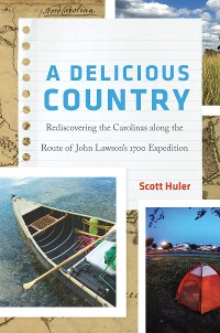 Cover A Delicious Country