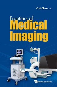 Cover Frontiers Of Medical Imaging