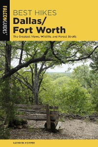 Cover Best Hikes Dallas/Fort Worth