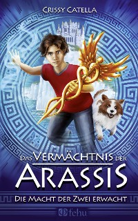 Cover Das Vermächtnis der Arassis