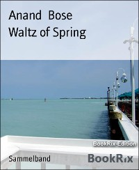 Cover Waltz of Spring