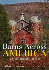 Cover Barns Across America
