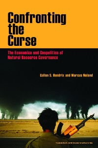 Cover Confronting the Curse