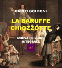 Cover Le baruffe chiozzotte