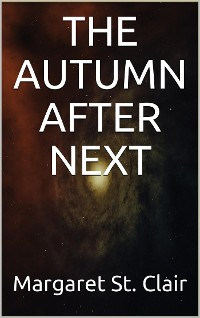 Cover The Autumn After Next