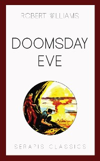 Cover Doomsday Eve
