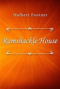 Cover Ramshackle House