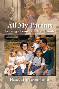 Cover All My Parents