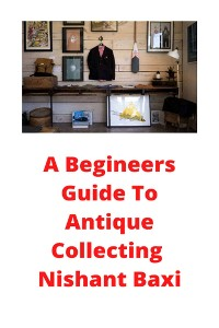 Cover A Begineers Guide To Antique Collecting