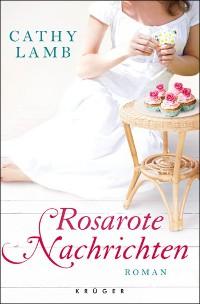 Cover Rosarote Nachrichten