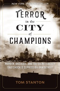 Cover Terror in the City of Champions