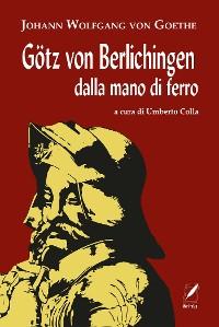 Cover Götz von Berlichingen dalla mano di ferro