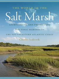 Cover The World of the Salt Marsh