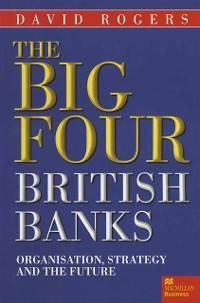 Cover Big Four British Banks