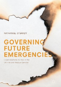 Cover Governing Future Emergencies