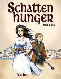 Cover Schattenhunger
