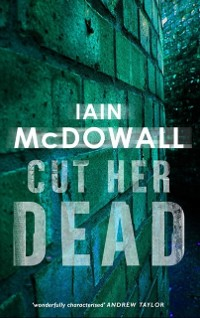 Cover Cut Her Dead