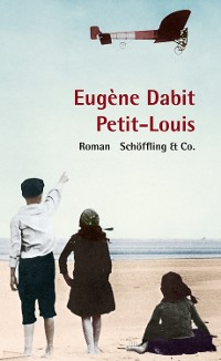 Cover Petit-Louis