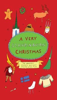 Cover A Very Scandinavian Christmas