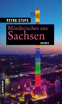 Cover Mörderisches aus Sachsen