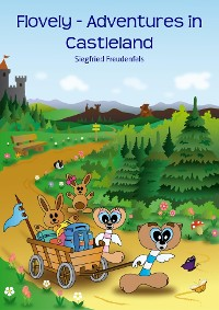 Cover Flovely - Adventures in Castleland