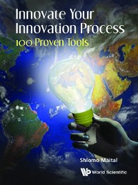 Cover Innovate Your Innovation Process