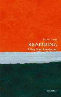 Cover Branding: A Very Short Introduction