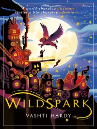 Cover Wildspark