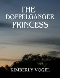 Cover The Doppelganger Princess
