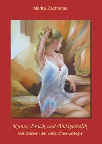 Cover Kunst, Erotik und Bildsymbolik