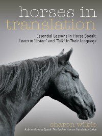 Cover Horses in Translation