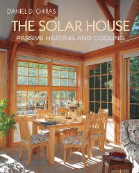 Cover The Solar House