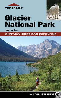 Cover Top Trails: Glacier National Park