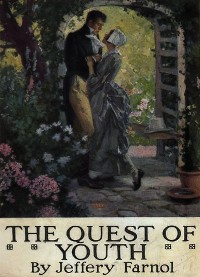 Cover The Quest of Youth