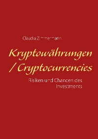 Cover Kryptowährungen / Cryptocurrencies