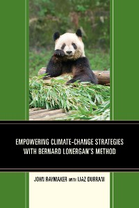 Cover Empowering Climate-Change Strategies with Bernard Lonergan's Method