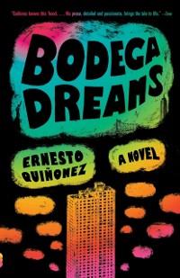 Cover Bodega Dreams
