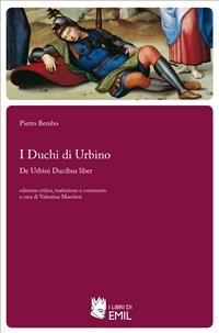 Cover I Duchi di Urbino
