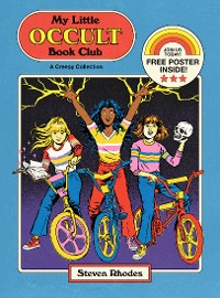 Cover My Little Occult Book Club