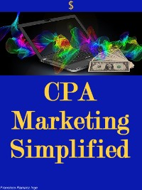 Cover CPA Marketing Simplified
