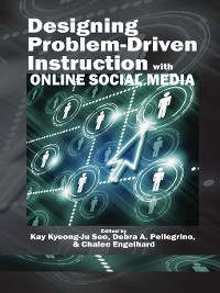 Cover Designing Problem-Driven Instruction with Online Social Media