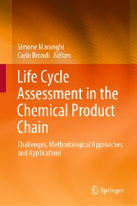 Cover Life Cycle Assessment in the Chemical Product Chain